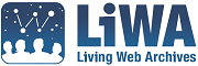 LiWA - Living Web Archives EU STREP